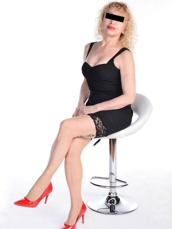 Erotik-Kleinanzeige für Massage in Kontaktbazar